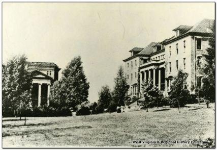 Historic photo of Carnegie Hall