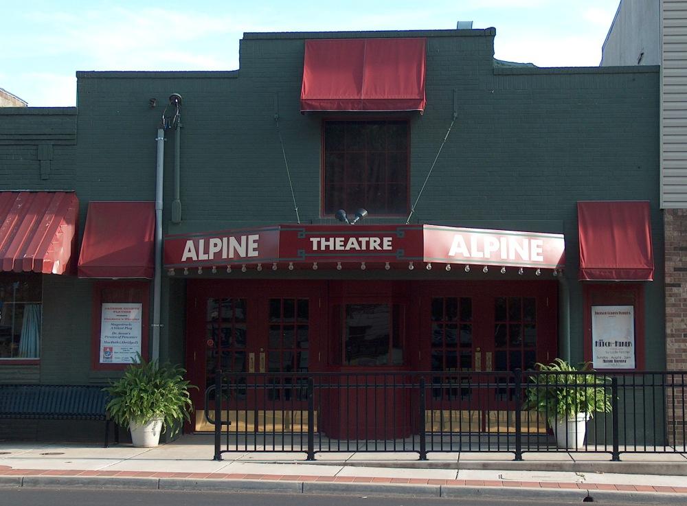 Alpine Theatre