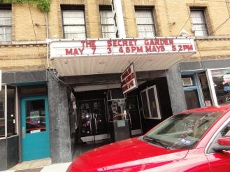 Fayette Theatre, PAWV Theatre Trail (3)