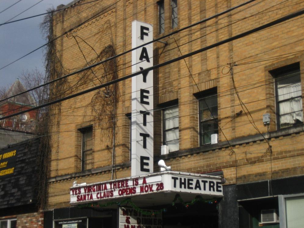 Fayette Theatre