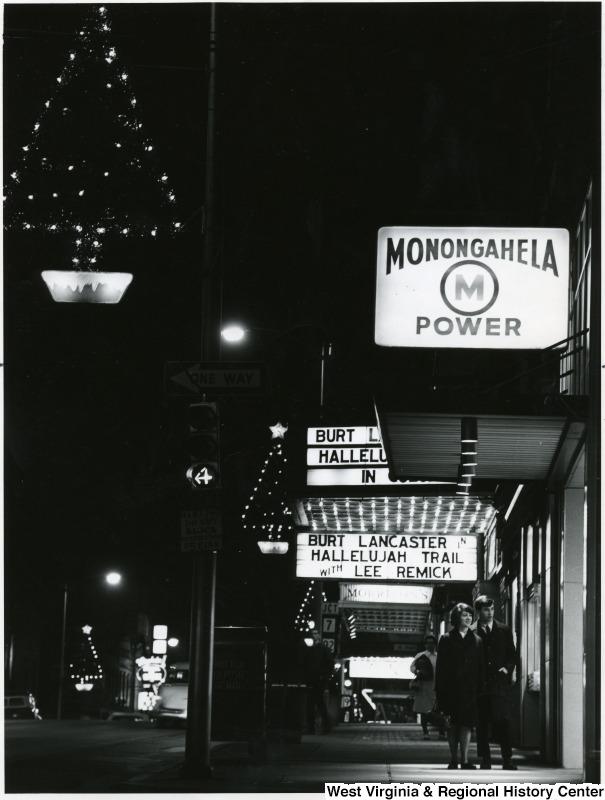 Metropolitan - archival - Christmas