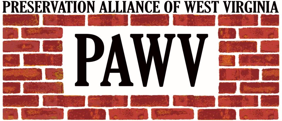 PAWV Logo