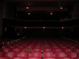 Robey - interior shot (dark) from its website