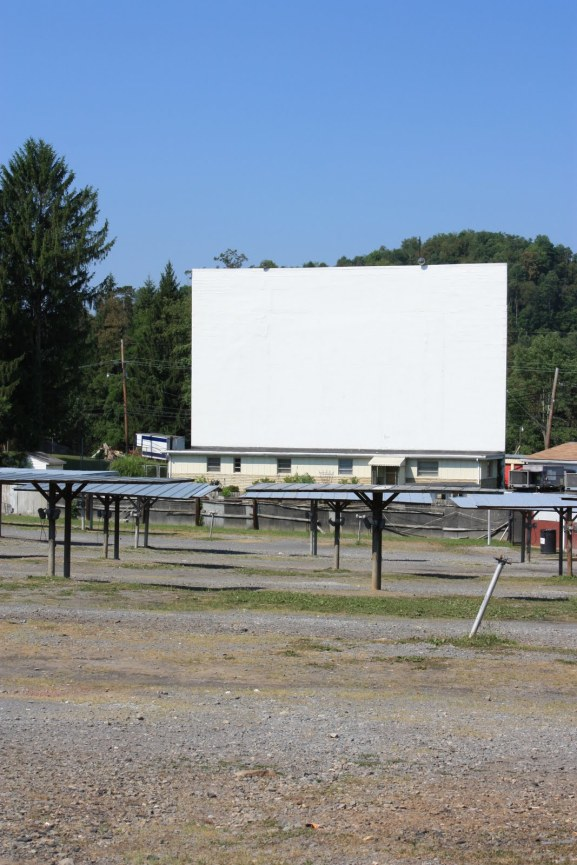 Sunset Drive-In