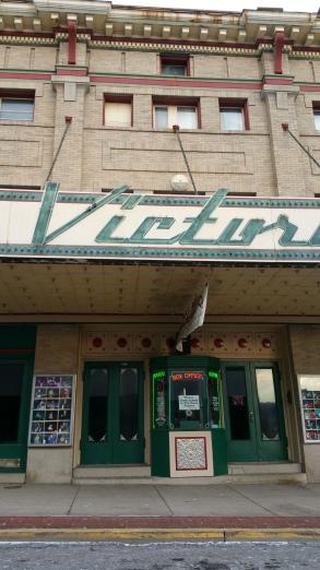 Theatre Trail - Victoria (3)