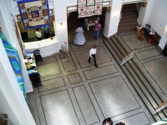 BAAC Great Hall
